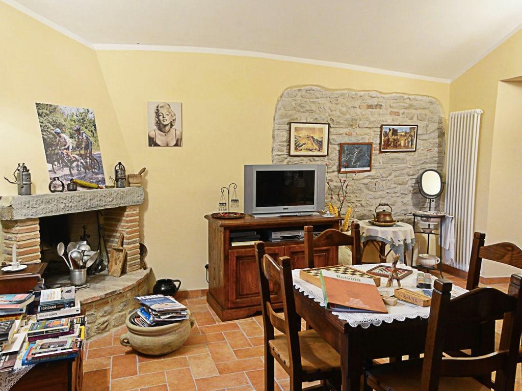 Ferienwohnung Landhaus in Marche mit Garten und Waldblick (259509), Apecchio, Pesaro und Urbino, Marken, Italien, Bild 5