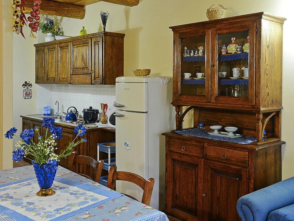 Ferienwohnung Landhaus in Marche mit Garten und Waldblick (259509), Apecchio, Pesaro und Urbino, Marken, Italien, Bild 6