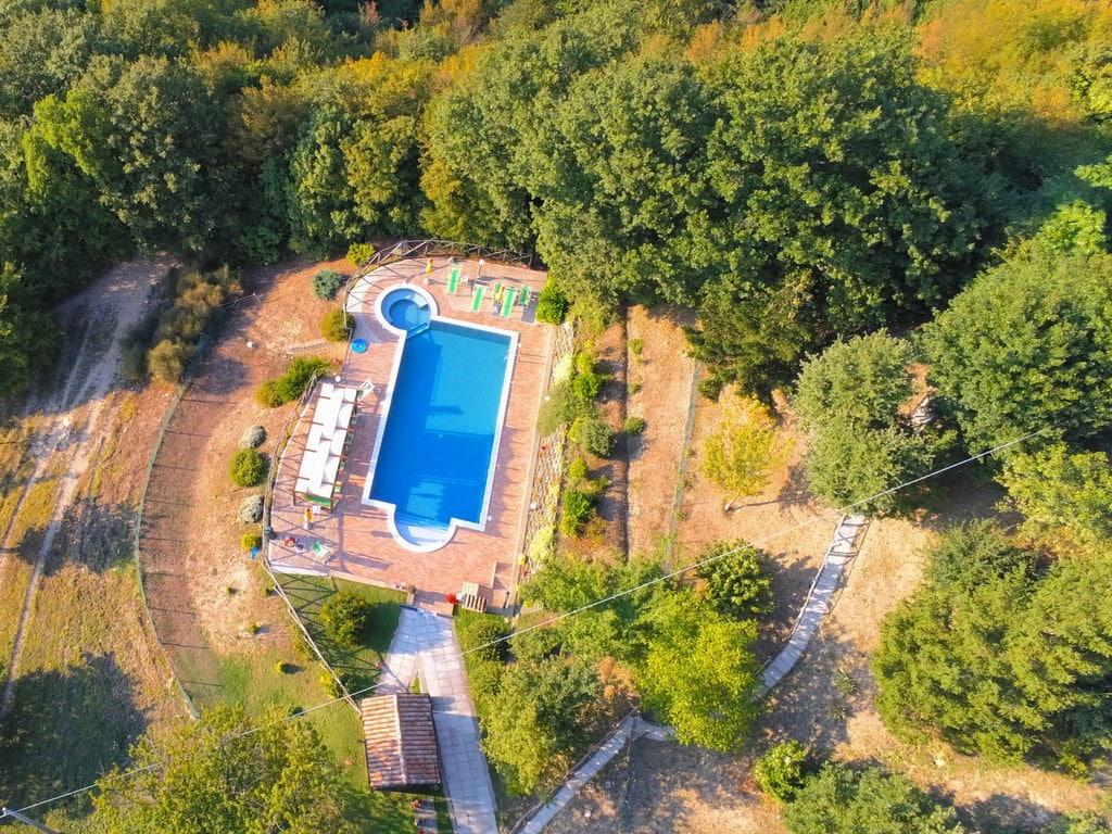 Ferienwohnung Landhaus in Marche mit Garten und Waldblick (259509), Apecchio, Pesaro und Urbino, Marken, Italien, Bild 17