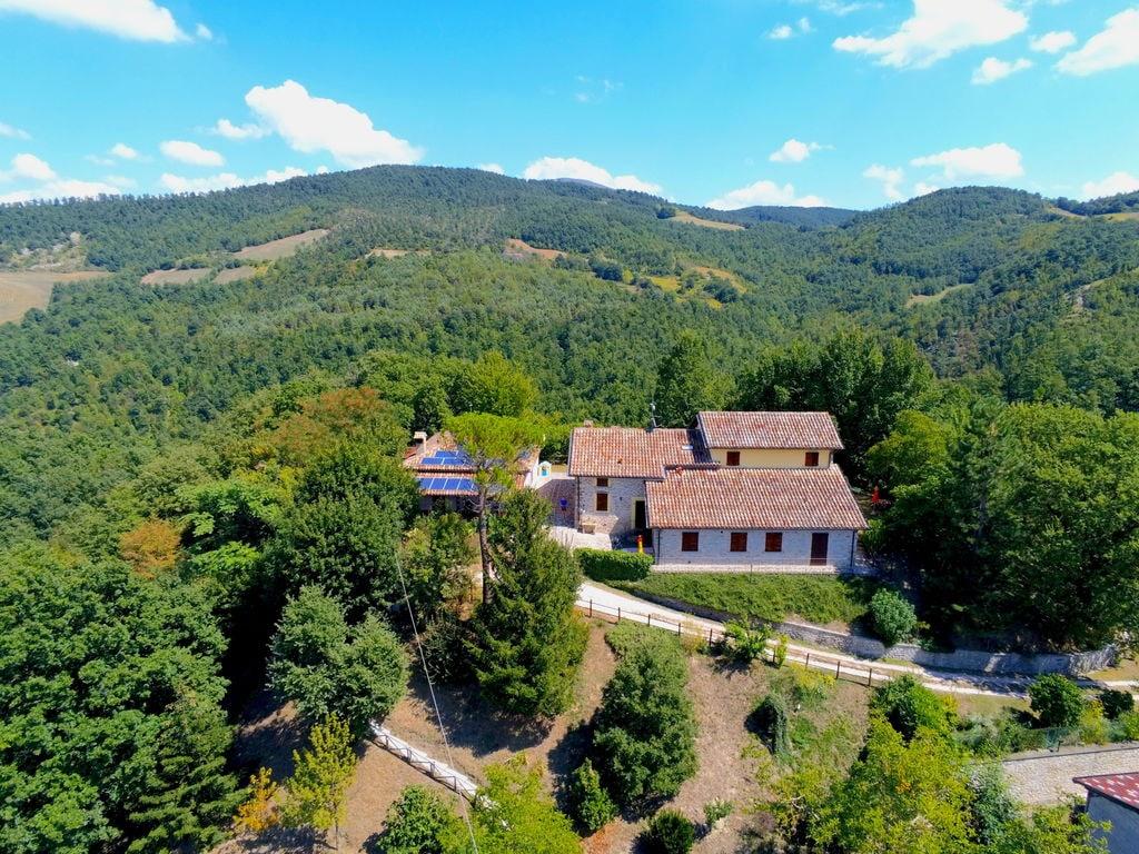 Ferienwohnung Landhaus in Marche mit Garten und Waldblick (259509), Apecchio, Pesaro und Urbino, Marken, Italien, Bild 11