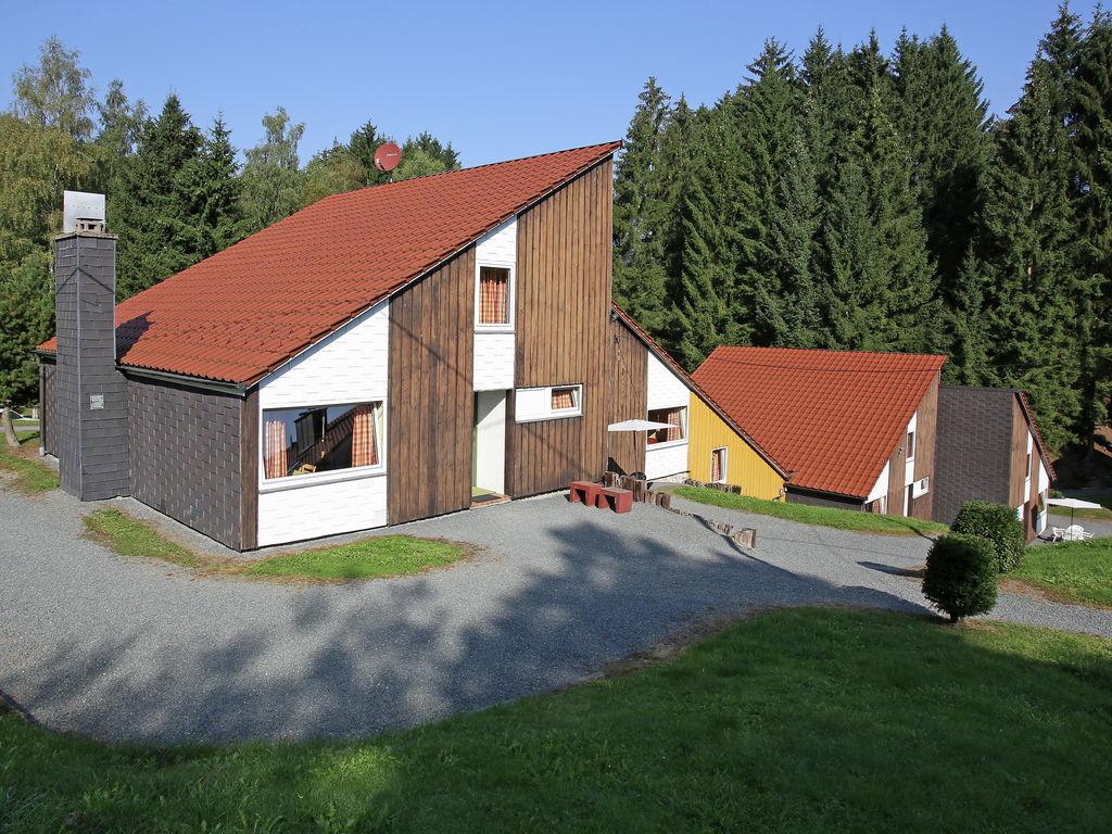 Fuchsbau Ferienhaus  Bestwig