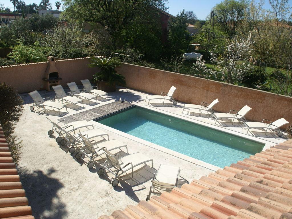 Ferienhaus Geräumige Villa in Moriani-Plage mit Swimmingpool (259662), San Nicolao, Nordkorsika, Korsika, Frankreich, Bild 14