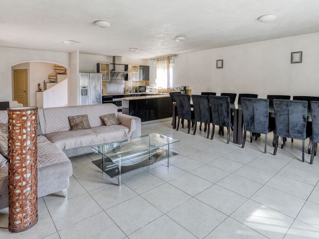 Ferienhaus Geräumige Villa in Moriani-Plage mit Swimmingpool (259662), San Nicolao, Nordkorsika, Korsika, Frankreich, Bild 4