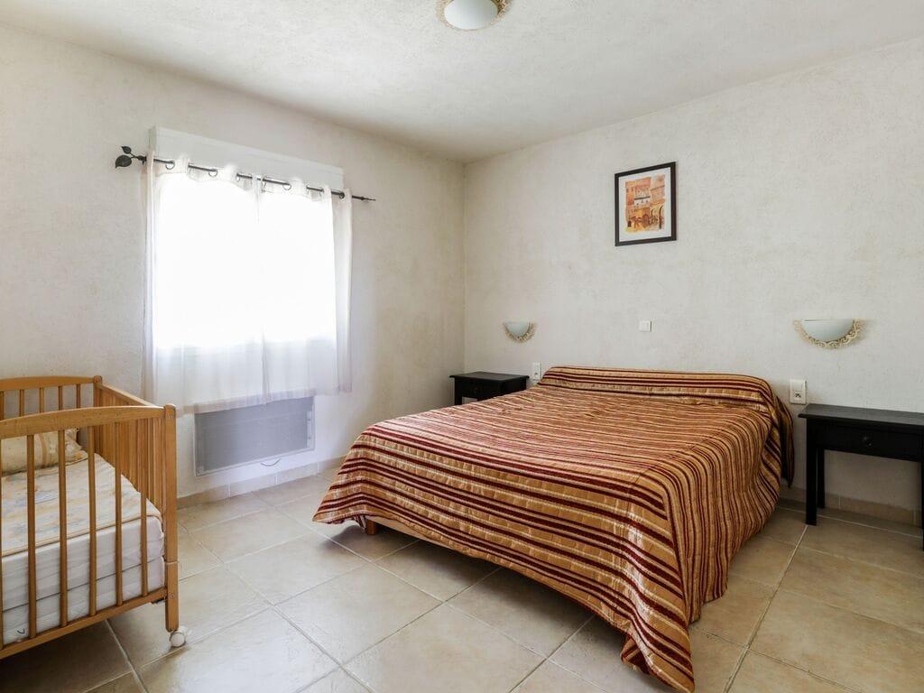 Ferienhaus Geräumige Villa in Moriani-Plage mit Swimmingpool (259662), San Nicolao, Nordkorsika, Korsika, Frankreich, Bild 9