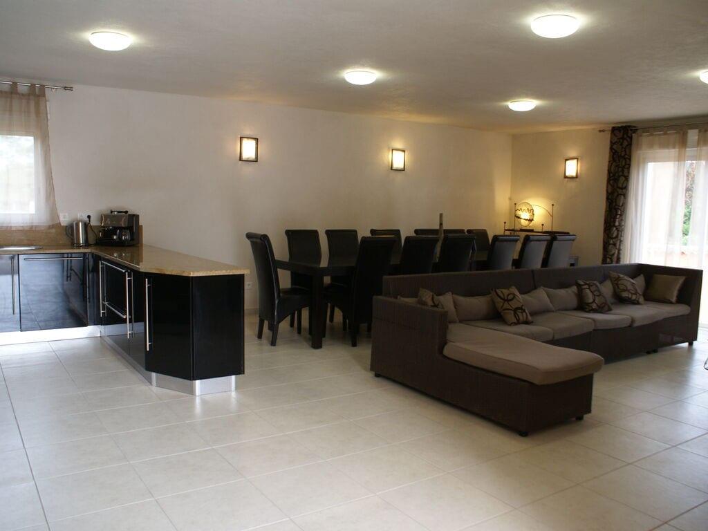 Ferienhaus Geräumige Villa in Moriani-Plage mit Swimmingpool (259662), San Nicolao, Nordkorsika, Korsika, Frankreich, Bild 2