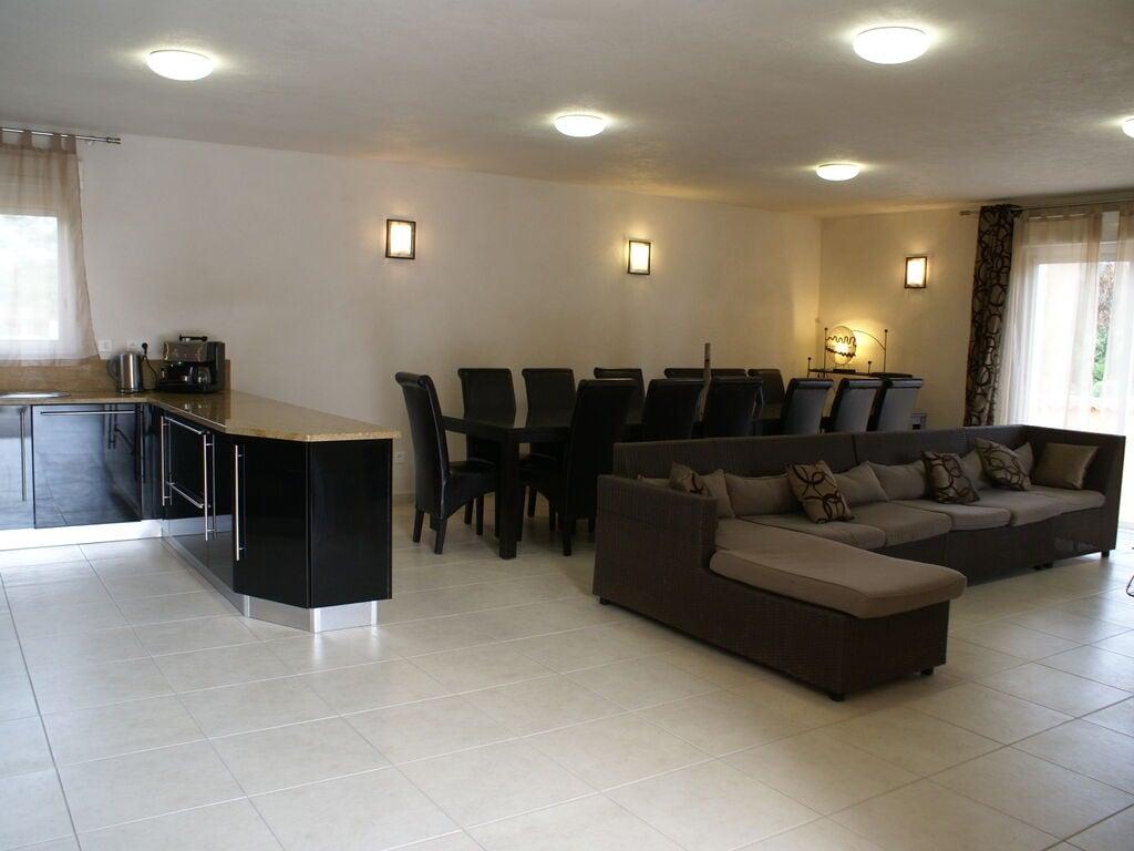 Ferienhaus Geräumige Villa in Moriani-Plage mit Swimmingpool (259662), San Nicolao, Nordkorsika, Korsika, Frankreich, Bild 7