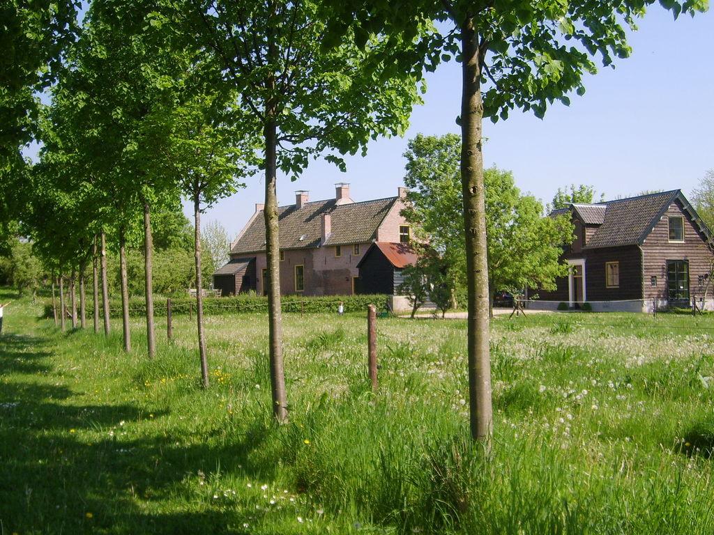 Ferienhaus Authentisches Landhaus in Deil am See (259677), Deil, Rivierenland, Gelderland, Niederlande, Bild 7
