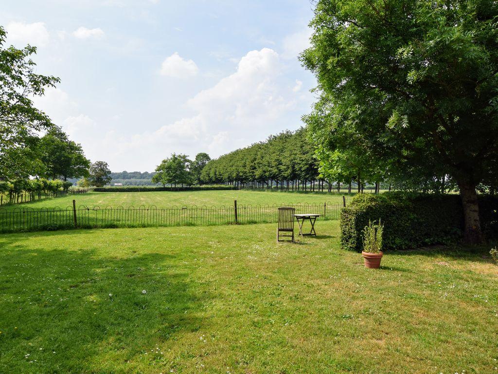 Ferienhaus Authentisches Landhaus in Deil am See (259677), Deil, Rivierenland, Gelderland, Niederlande, Bild 27