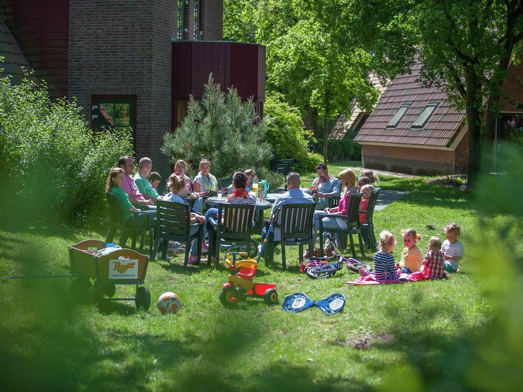Ferienhaus Vakantiepark de Katjeskelder 2 (261669), Oosterheide, , Nordbrabant, Niederlande, Bild 23