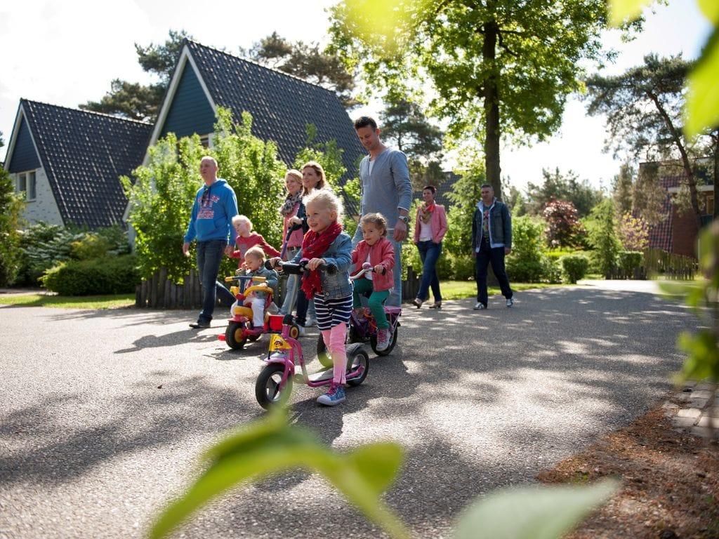 Ferienhaus Vakantiepark de Katjeskelder 2 (261669), Oosterheide, , Nordbrabant, Niederlande, Bild 16