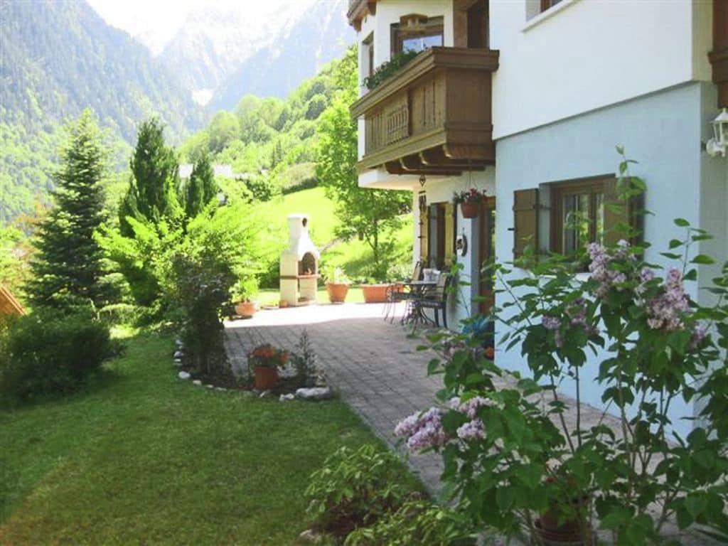 Ferienwohnung Charmantes Landhaus in Skigebietsnähe in Bürserberg (260018), Bludenz (Stadt), Bludenz, Vorarlberg, Österreich, Bild 11