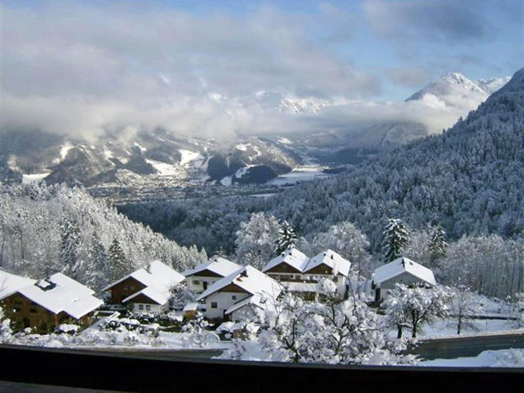 Ferienwohnung Charmantes Landhaus in Skigebietsnähe in Bürserberg (260018), Bludenz (Stadt), Bludenz, Vorarlberg, Österreich, Bild 13