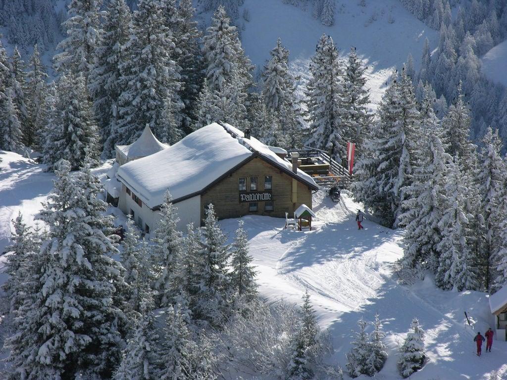 Ferienwohnung Charmantes Landhaus in Skigebietsnähe in Bürserberg (260018), Bludenz (Stadt), Bludenz, Vorarlberg, Österreich, Bild 15