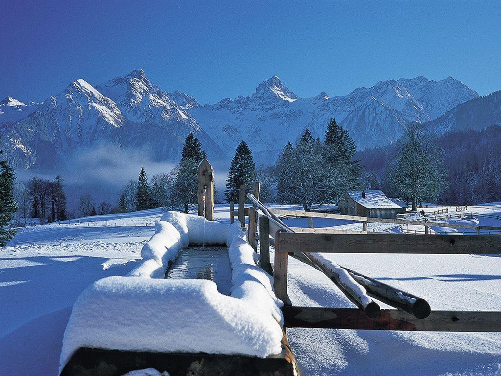 Ferienwohnung Charmantes Landhaus in Skigebietsnähe in Bürserberg (260018), Bludenz (Stadt), Bludenz, Vorarlberg, Österreich, Bild 14