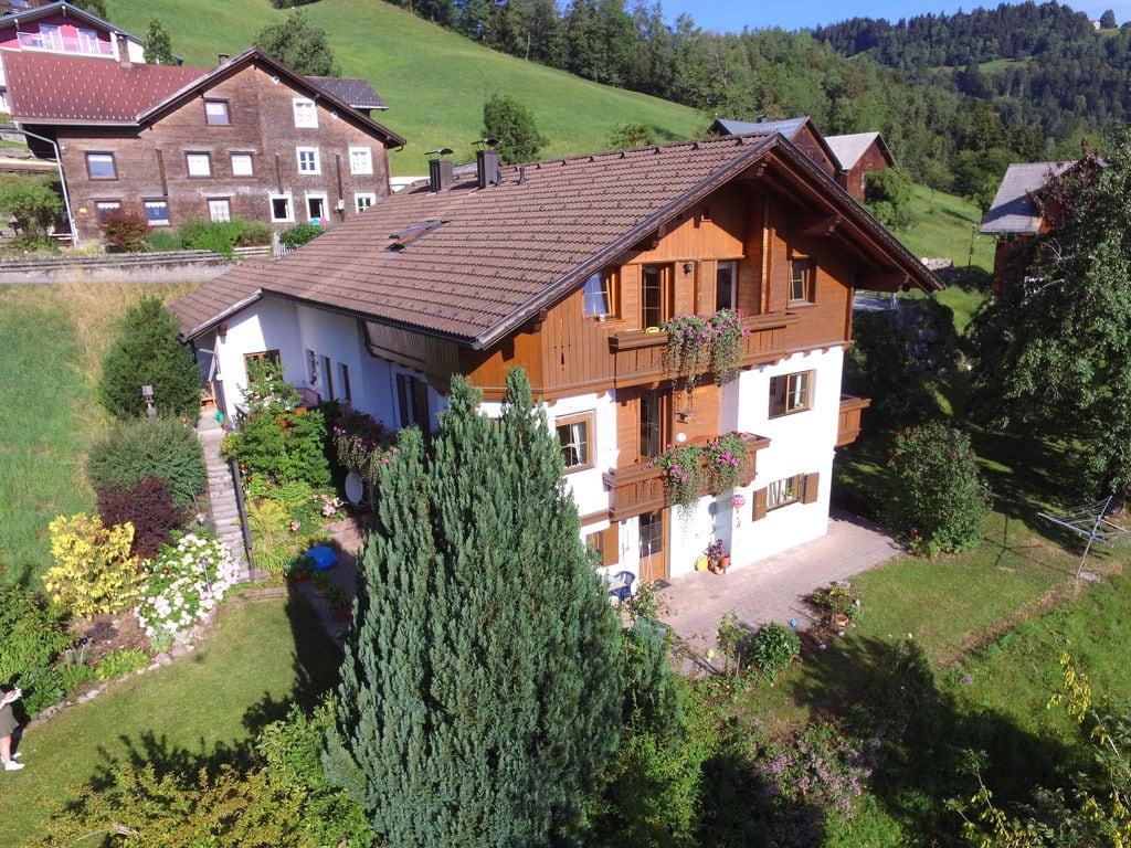 Ferienwohnung Charmantes Landhaus in Skigebietsnähe in Bürserberg (260018), Bludenz (Stadt), Bludenz, Vorarlberg, Österreich, Bild 2