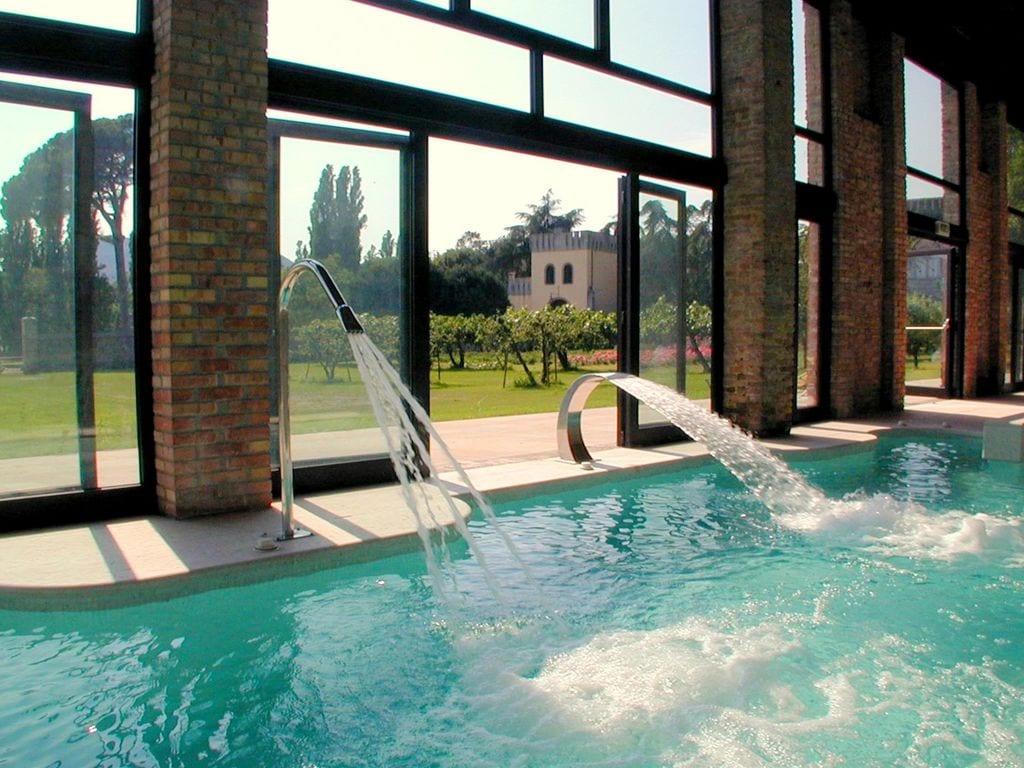 Ferienhaus Traumschloss mit königlichem Ambiente bei Padua und Venedig (261624), Monselice, Padua, Venetien, Italien, Bild 7