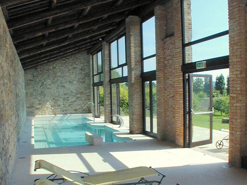 Ferienhaus Traumschloss für königlichen Urlaub in Norditalien (261623), Monselice, Padua, Venetien, Italien, Bild 4