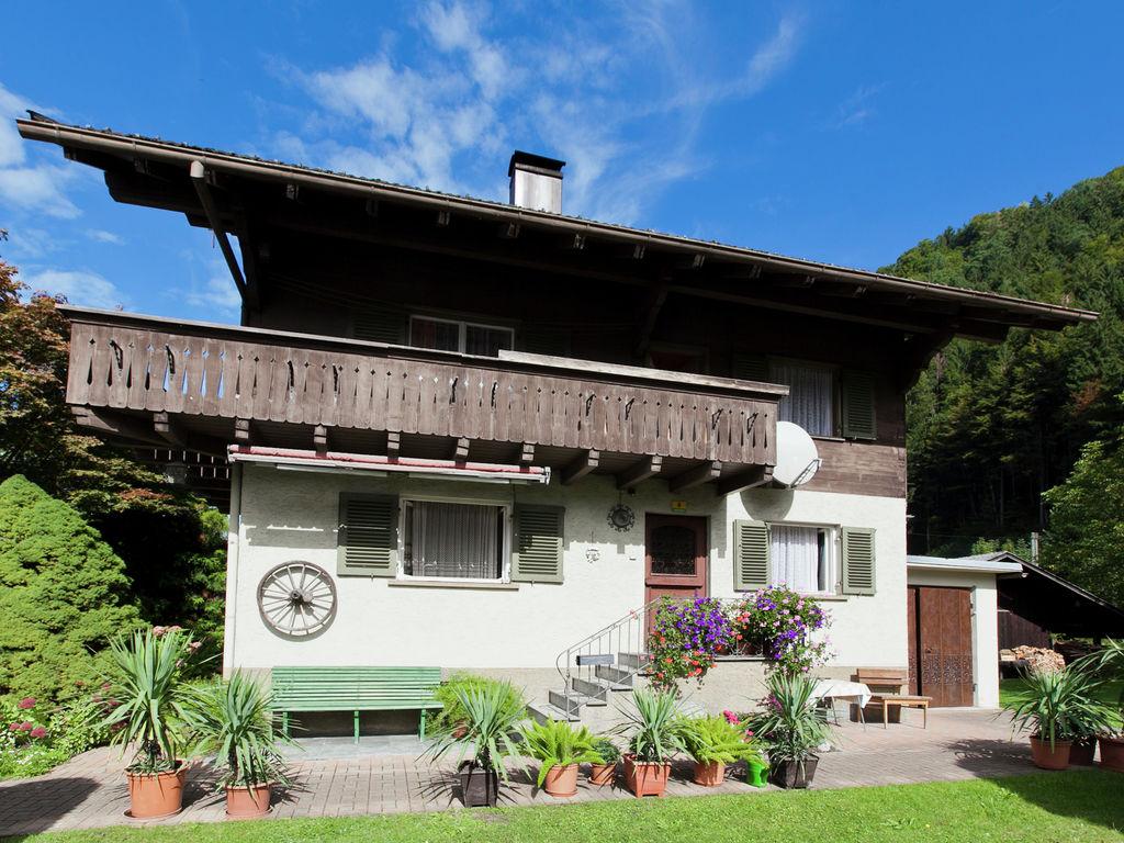 Appartement de vacances Ingrid (261719), Bartholomäberg, Montafon, Vorarlberg, Autriche, image 2