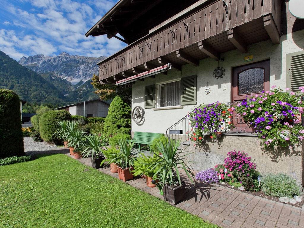 Appartement de vacances Ingrid (261719), Bartholomäberg, Montafon, Vorarlberg, Autriche, image 19