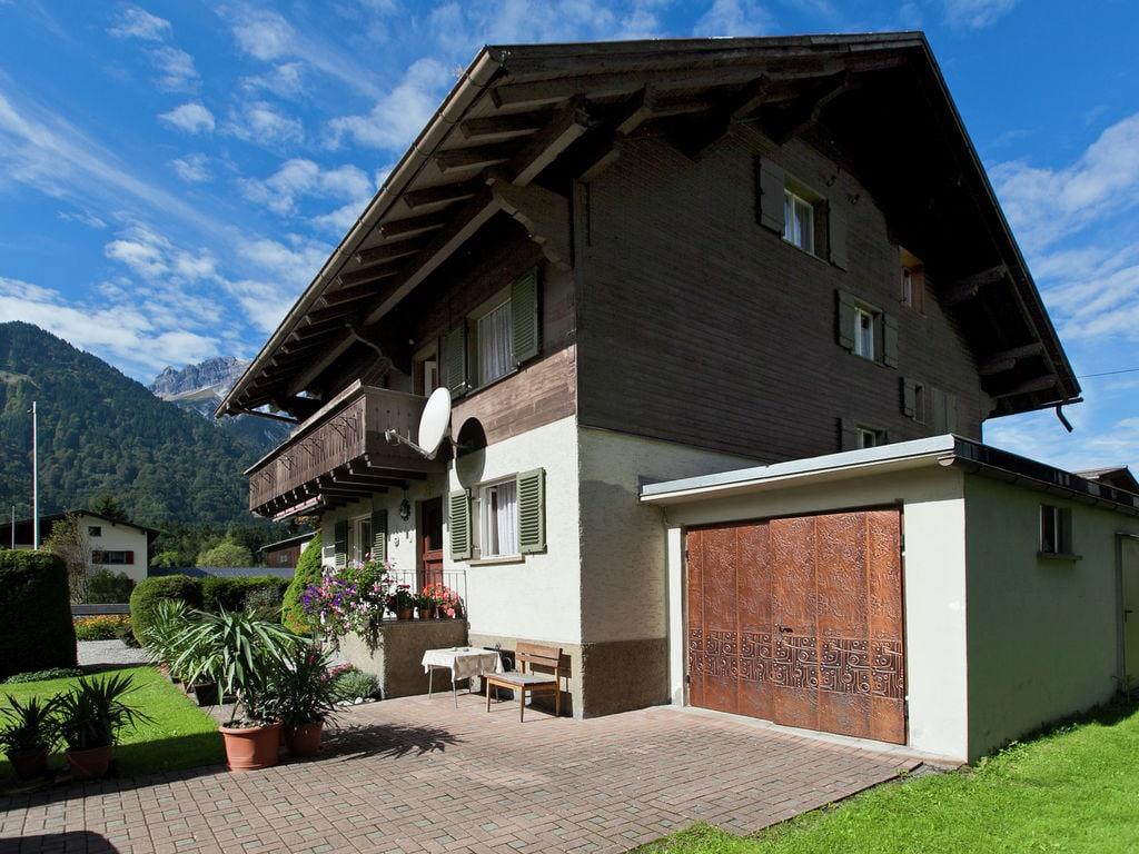 Appartement de vacances Ingrid (261719), Bartholomäberg, Montafon, Vorarlberg, Autriche, image 20