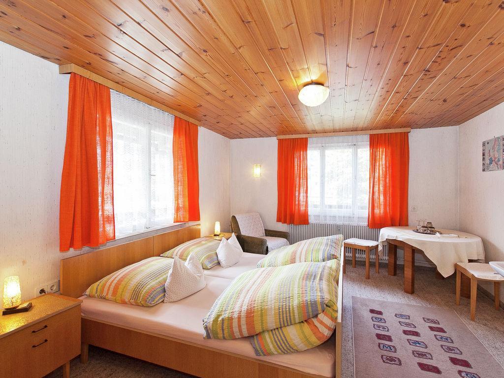 Appartement de vacances Ingrid (261719), Bartholomäberg, Montafon, Vorarlberg, Autriche, image 12