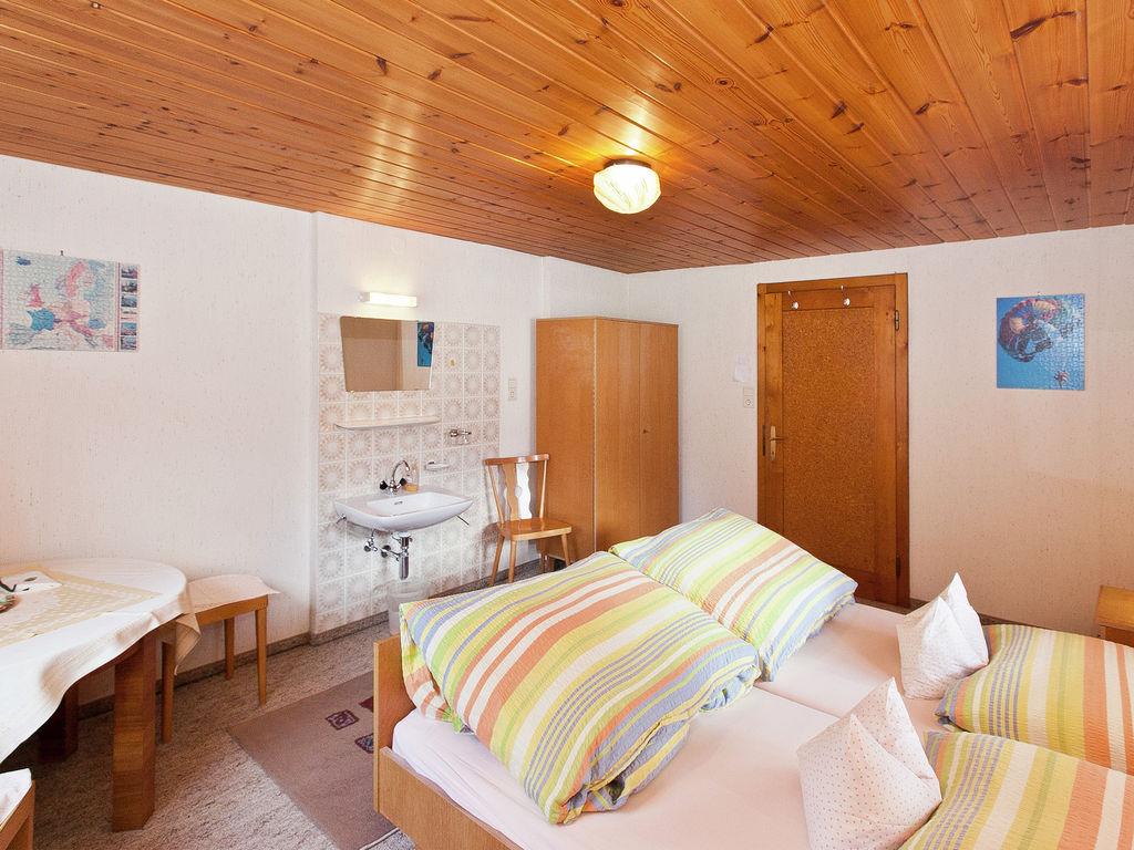 Appartement de vacances Ingrid (261719), Bartholomäberg, Montafon, Vorarlberg, Autriche, image 13