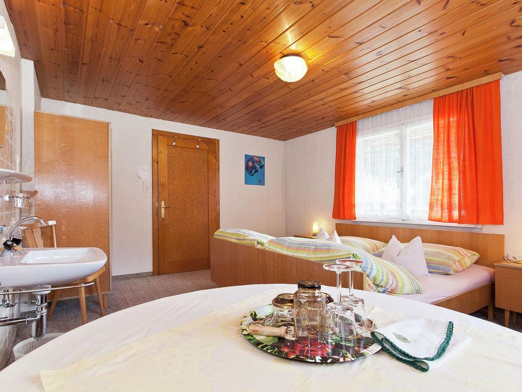 Appartement de vacances Ingrid (261719), Bartholomäberg, Montafon, Vorarlberg, Autriche, image 17