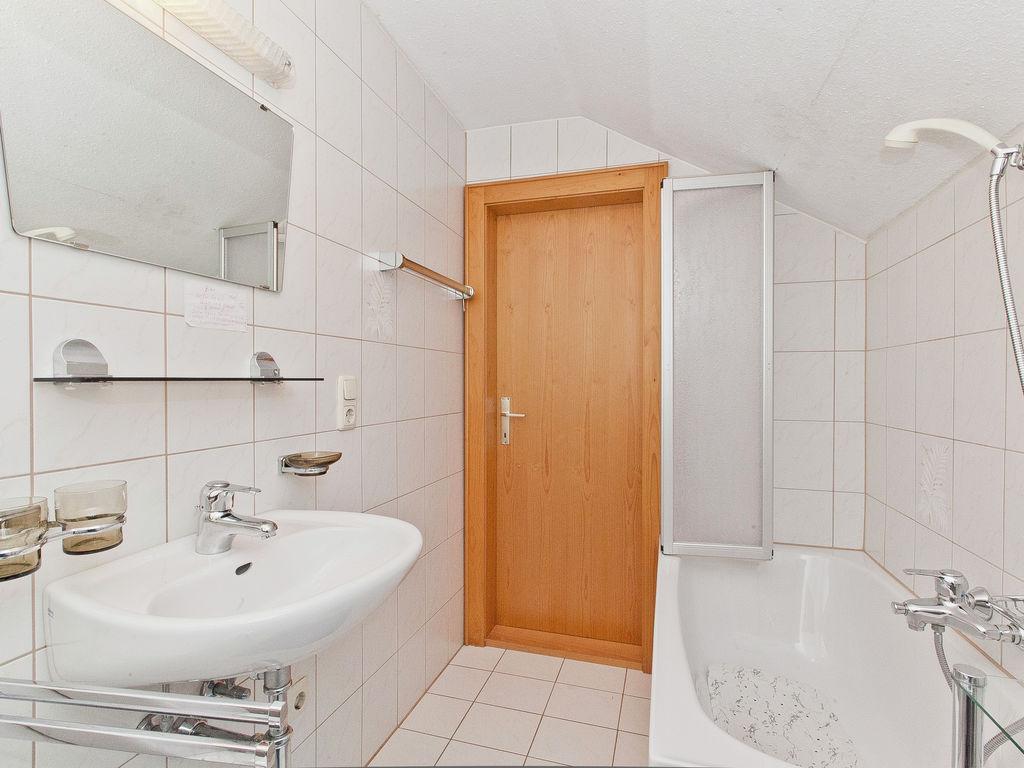 Appartement de vacances Ingrid (261719), Bartholomäberg, Montafon, Vorarlberg, Autriche, image 18