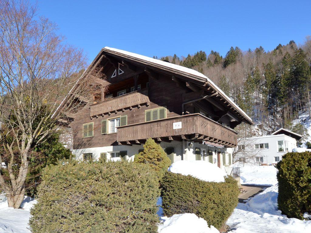 Appartement de vacances Ingrid (261719), Bartholomäberg, Montafon, Vorarlberg, Autriche, image 3