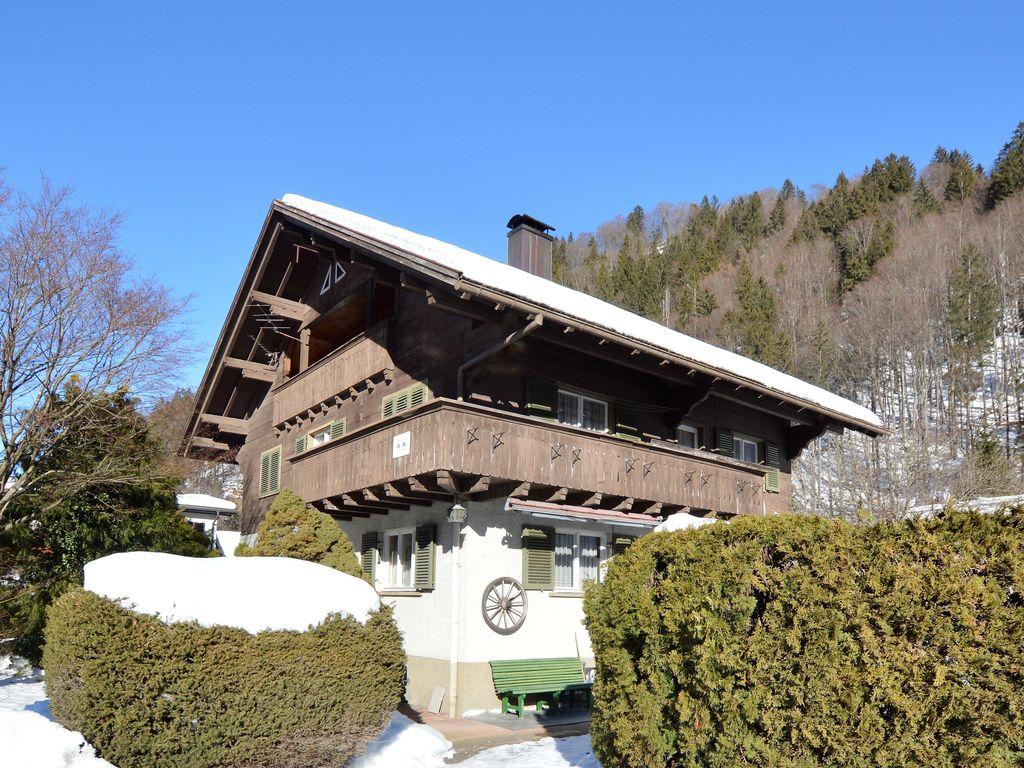 Appartement de vacances Ingrid (261719), Bartholomäberg, Montafon, Vorarlberg, Autriche, image 4