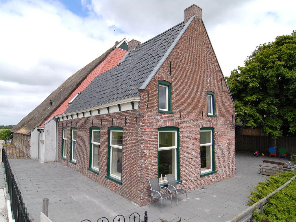 Ferienhaus De Blikvaart (261779), Sint Annaparochie, , , Niederlande, Bild 2