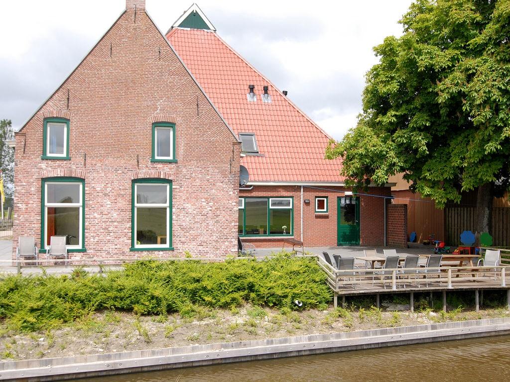 Ferienhaus De Blikvaart (261779), Sint Annaparochie, , , Niederlande, Bild 3