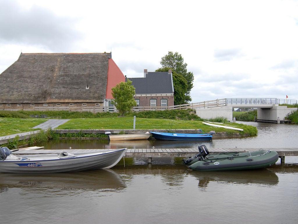 Ferienhaus De Blikvaart (261779), Sint Annaparochie, , , Niederlande, Bild 27