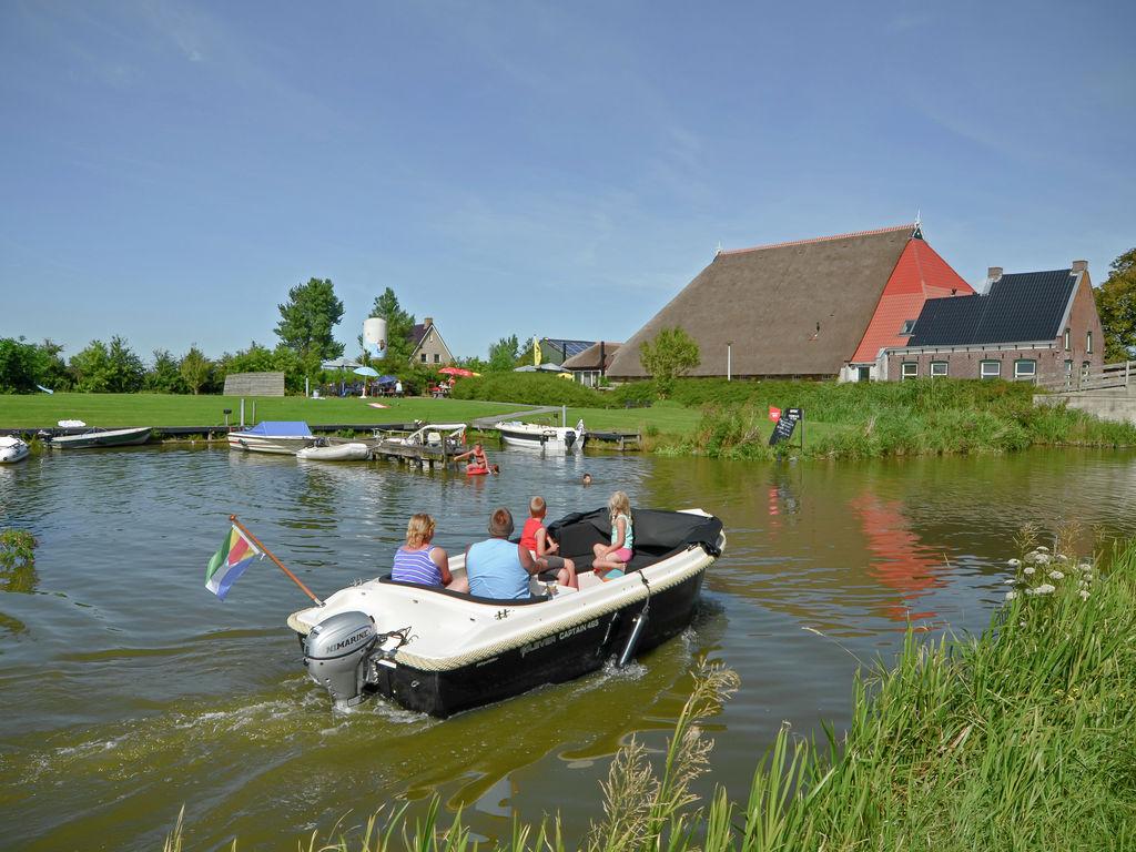 Ferienhaus De Blikvaart (261779), Sint Annaparochie, , , Niederlande, Bild 6