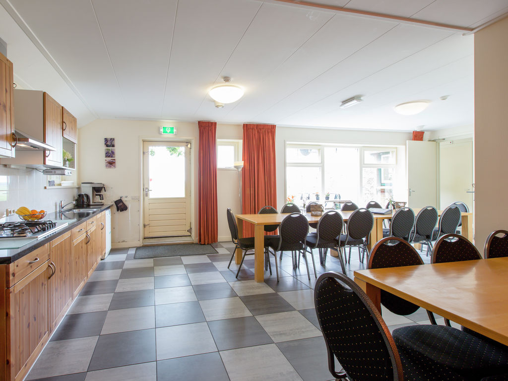 Ferienhaus De Blikvaart (261779), Sint Annaparochie, , , Niederlande, Bild 10