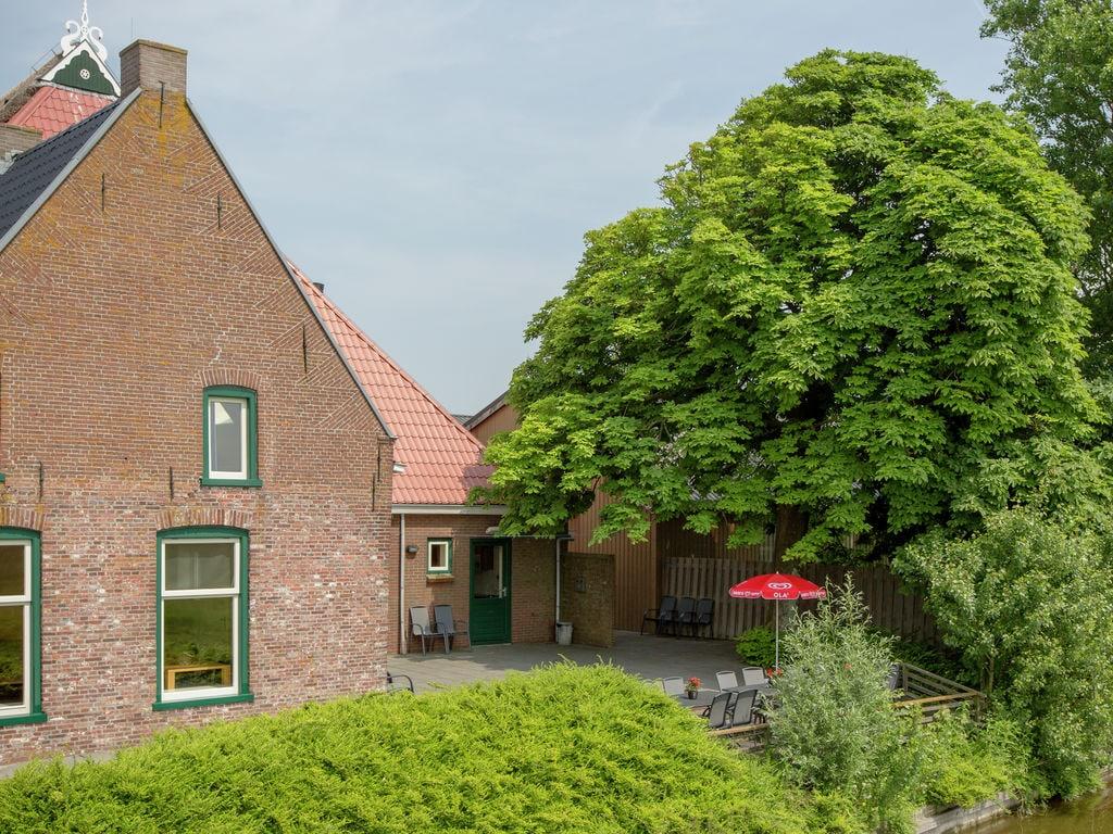 Ferienhaus De Blikvaart (261779), Sint Annaparochie, , , Niederlande, Bild 25