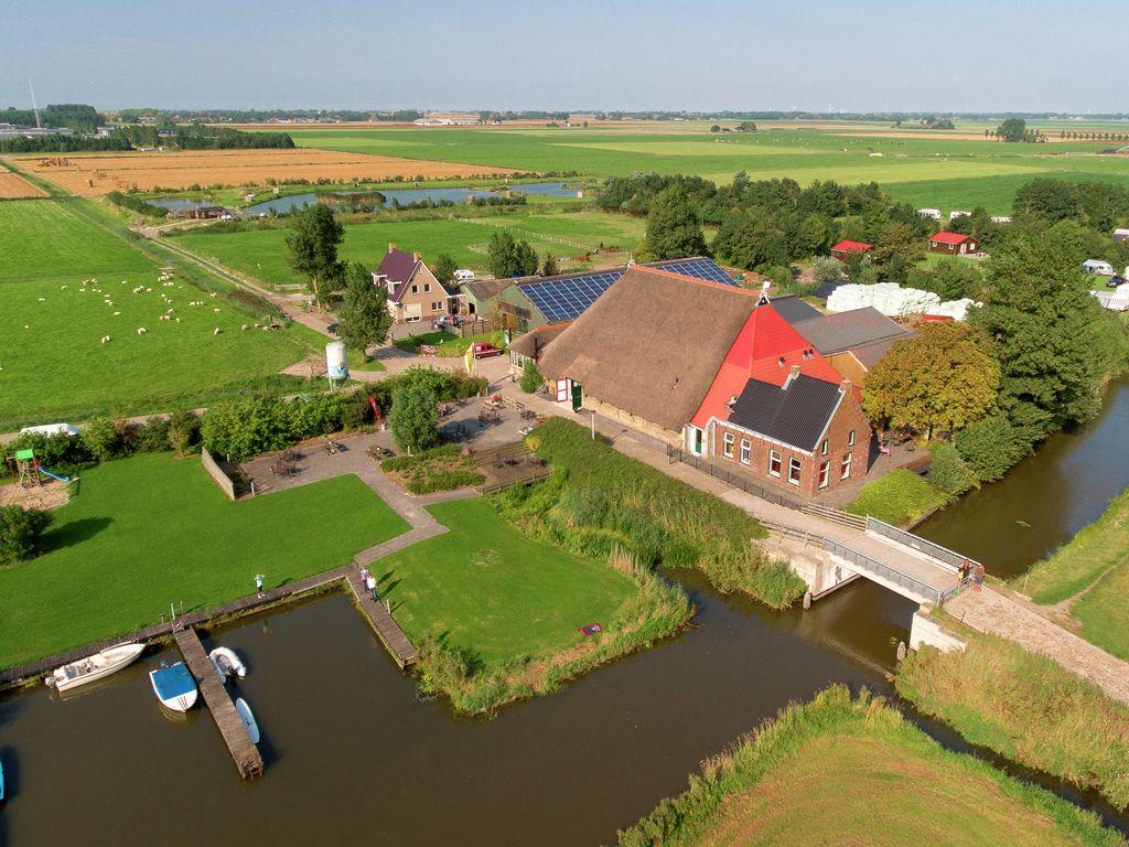 Ferienhaus De Blikvaart (261779), Sint Annaparochie, , , Niederlande, Bild 4
