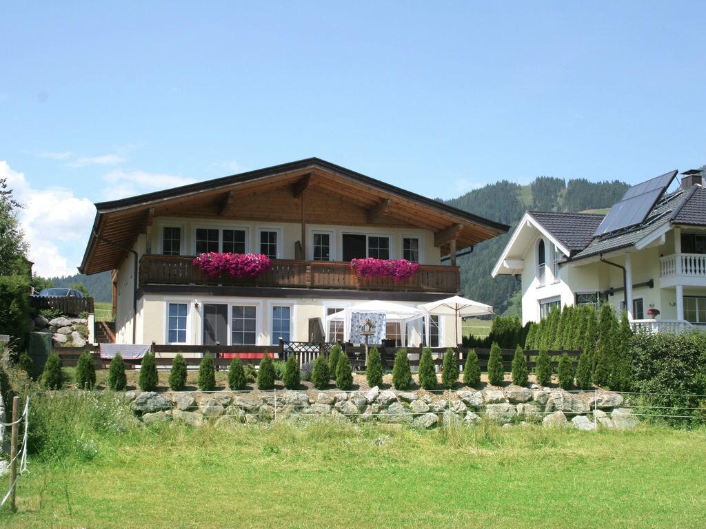 Appartement de vacances Das Schwalbennest (262979), Itter, Hohe Salve, Tyrol, Autriche, image 2
