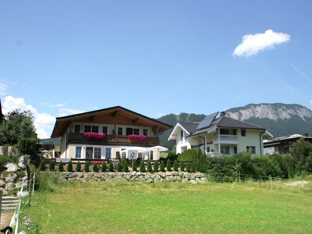 Appartement de vacances Das Schwalbennest (262979), Itter, Hohe Salve, Tyrol, Autriche, image 3