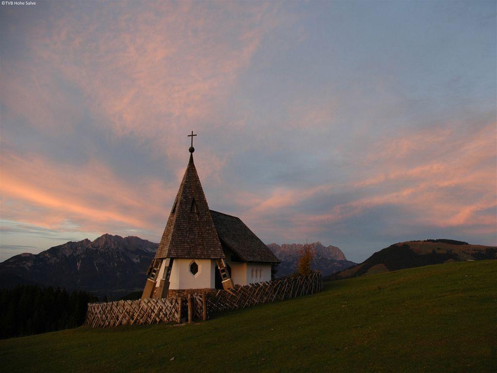 Appartement de vacances Das Schwalbennest (262979), Itter, Hohe Salve, Tyrol, Autriche, image 25