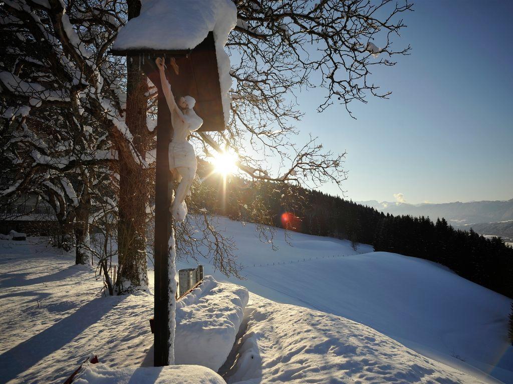Appartement de vacances Das Schwalbennest (262979), Itter, Hohe Salve, Tyrol, Autriche, image 27