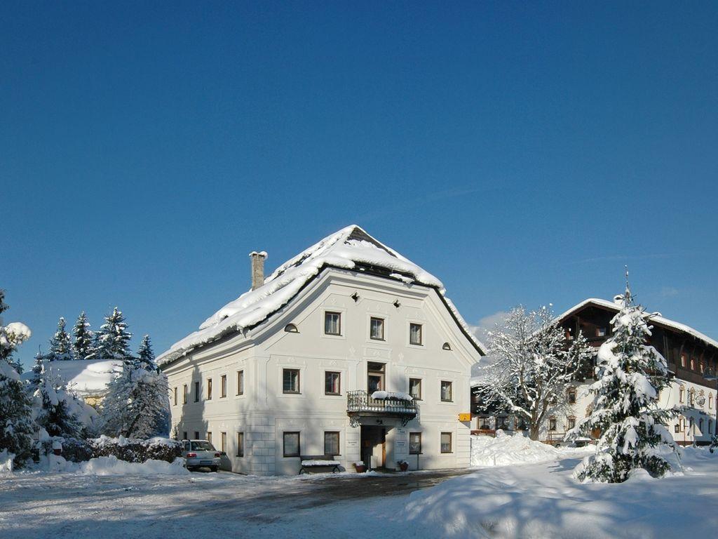 Appartement de vacances Das Schwalbennest (262979), Itter, Hohe Salve, Tyrol, Autriche, image 30