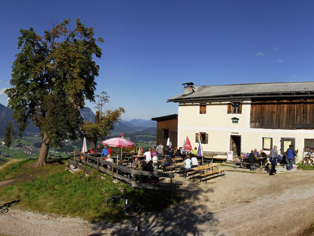Appartement de vacances Das Schwalbennest (262979), Itter, Hohe Salve, Tyrol, Autriche, image 29