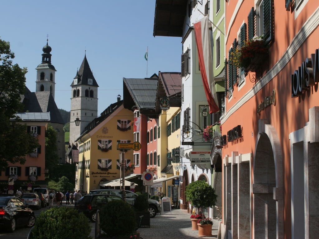 Appartement de vacances Das Schwalbennest (262979), Itter, Hohe Salve, Tyrol, Autriche, image 35