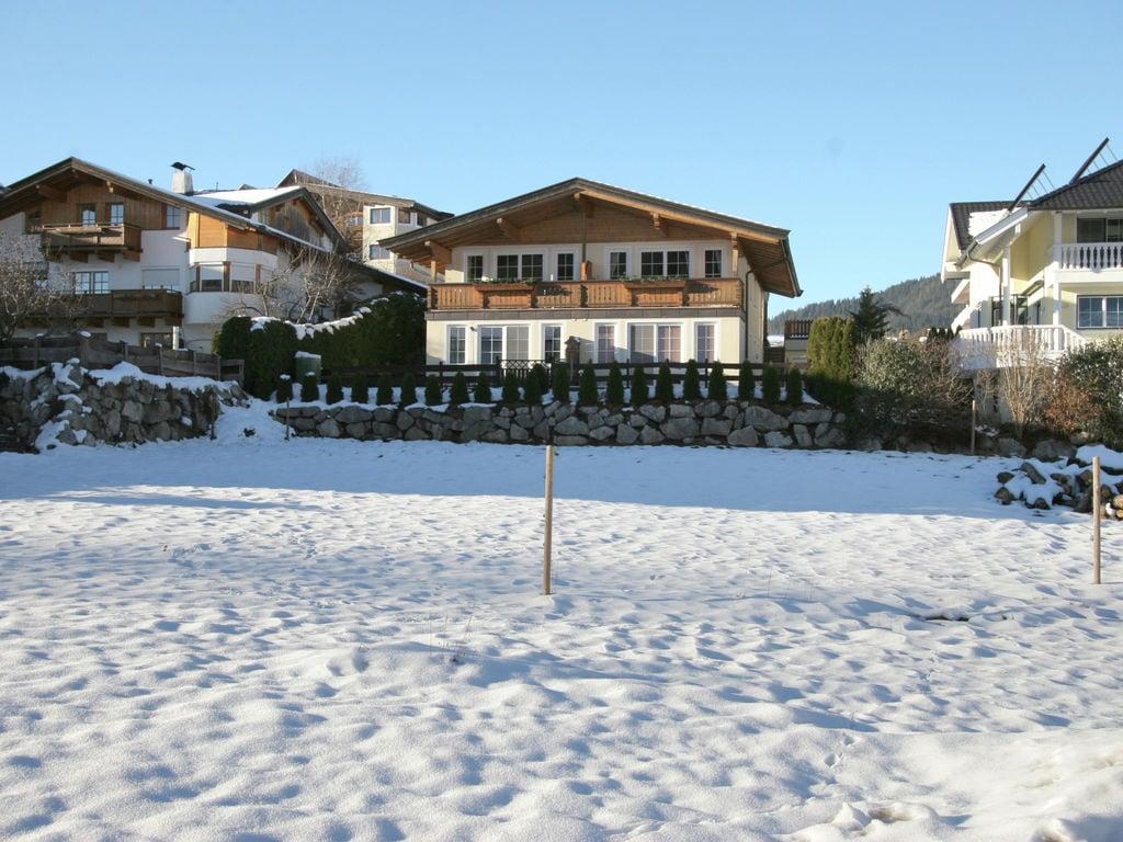 Appartement de vacances Das Schwalbennest (262979), Itter, Hohe Salve, Tyrol, Autriche, image 4