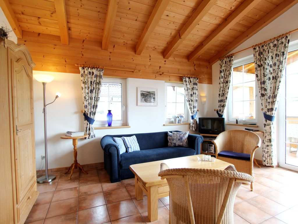 Appartement de vacances Das Schwalbennest (262979), Itter, Hohe Salve, Tyrol, Autriche, image 6