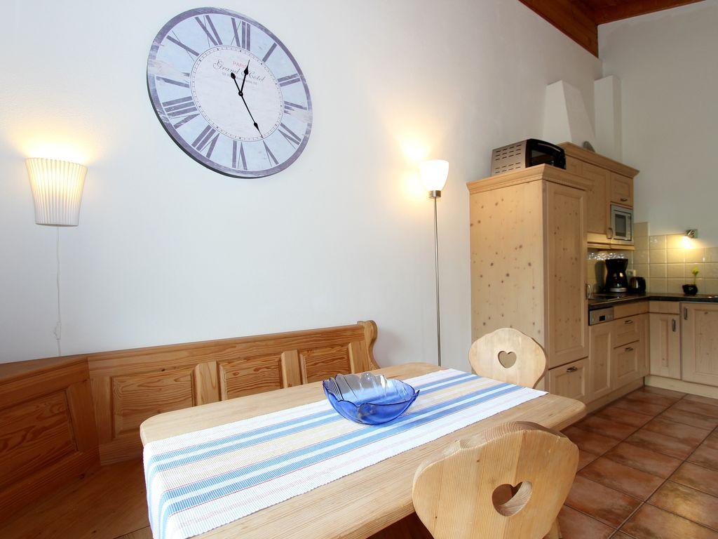 Appartement de vacances Das Schwalbennest (262979), Itter, Hohe Salve, Tyrol, Autriche, image 9