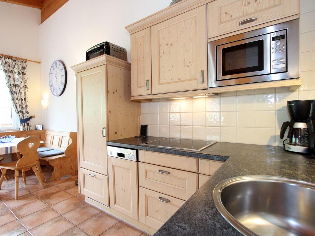 Appartement de vacances Das Schwalbennest (262979), Itter, Hohe Salve, Tyrol, Autriche, image 10