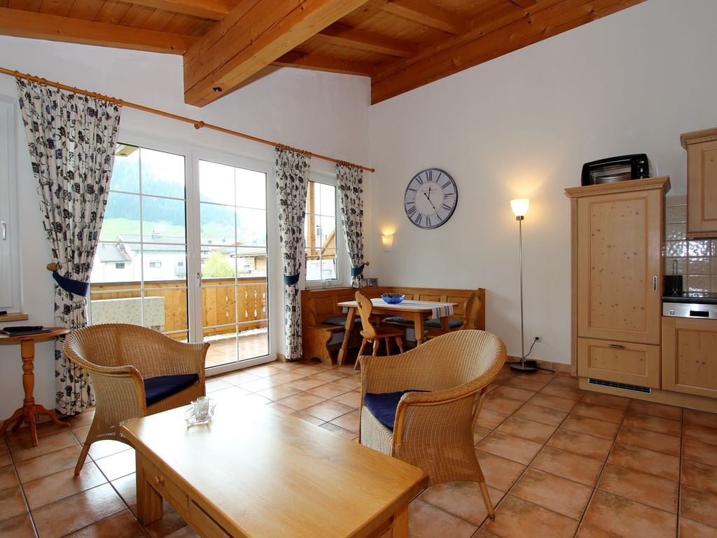 Appartement de vacances Das Schwalbennest (262979), Itter, Hohe Salve, Tyrol, Autriche, image 8