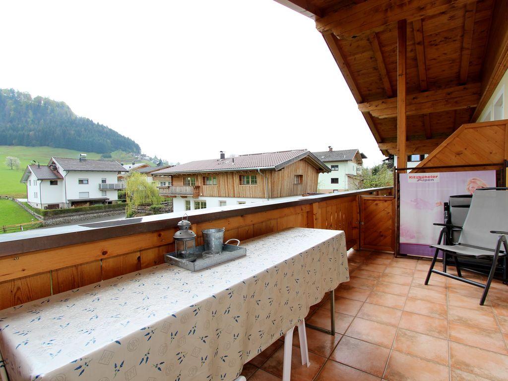 Appartement de vacances Das Schwalbennest (262979), Itter, Hohe Salve, Tyrol, Autriche, image 18